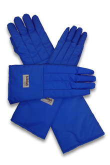 Brymill Cryo gloves-small - Mid Arm Length