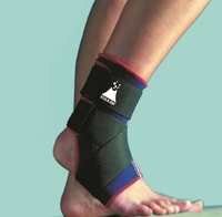 Foot & Ankle Supports