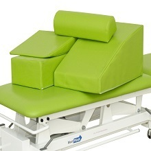Lumbar Rolls & Seating Wedges