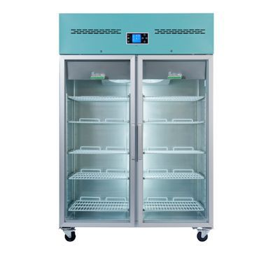 Lec Medical PGR1200UK Refrigerator 1200L