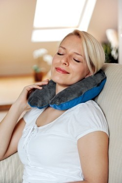 SISSEL Buchi Soft Neck Support