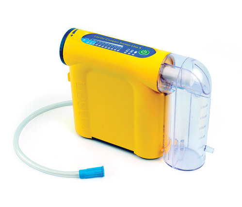 Laerdal Compact Suction Unit (LCSU) 4, 300ml (carry bag included)