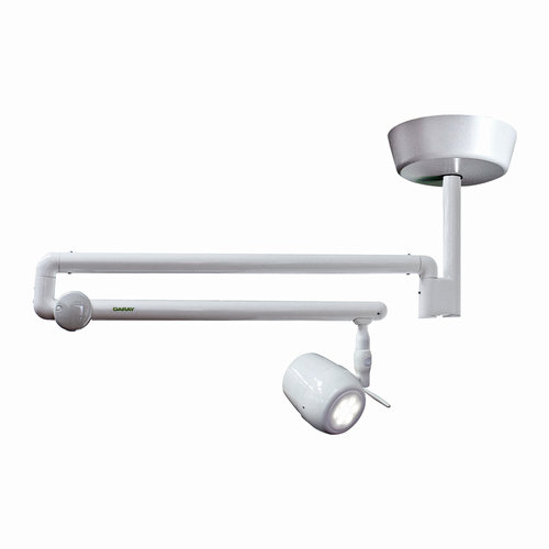 DARAY X4 LED Ceiling Mounted Examination Light