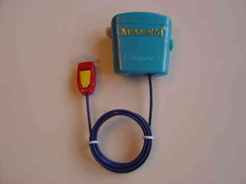 Malem Ultimate 1 Alarm Sound 2 (Blue)