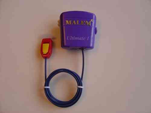 Malem Ultimate 1 Alarm Sound 3 (Purple)