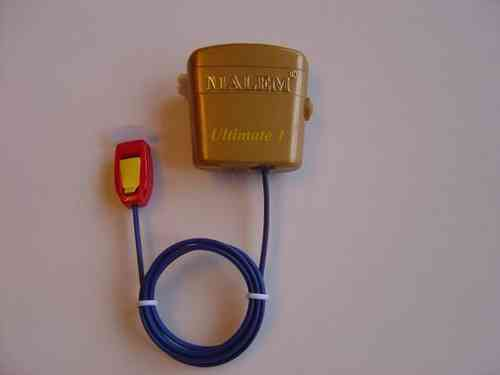 Malem Ultimate 1 Alarm 8-Tone (Gold)