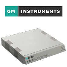 GMI Audiometers