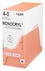 W3488 MONOCRYL* Suture 36mm 70cm- Gauge 2-0 3
