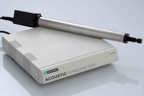 A1 Acoustic Rhinometer - Clinical/Research + consumable starter pack