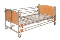 Casa Nuova III Bed (No Side Rails)