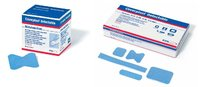 Coverplast® Detectable First Aid Dressing Fingertip 5cm x 4.4cm (50)