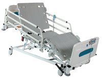 Sidhil Innov8 iQ Hospital Bed with high side rails