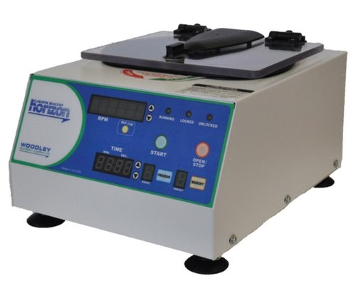 Clinispin horizon 842COMBI, 16-Place Microhaematocrit Rotor