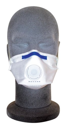 PFR P3 Valved FFP3 Respirator Face Masks (Pack of 20)