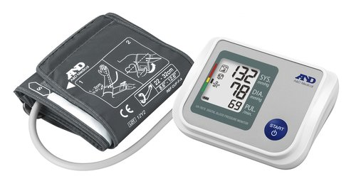 A&D UA-767S Blood Pressure Monitor
