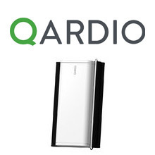 Qardio Blood Pressure Monitor