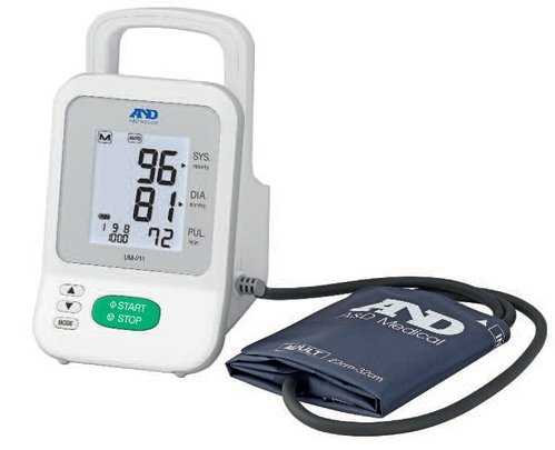A&D UM-211 Professional Digital Blood Pressure Monitor