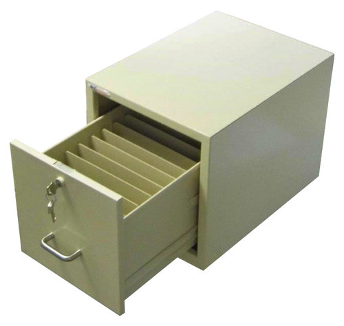 BH Amerson Prescription Cabinet 28cm x 37.5 x 28cm