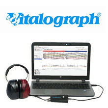 Vitalograph Audiometers