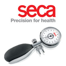 Seca Blood Pressure Monitors