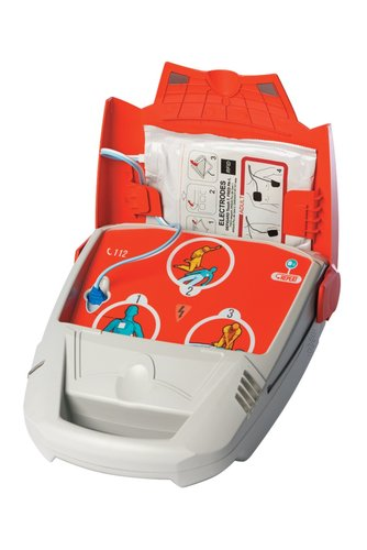 Fred PA-1 Fully Automatic Defibrillator