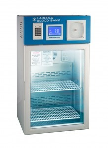 Labcold RSBG1030MD Compact Blood Bank