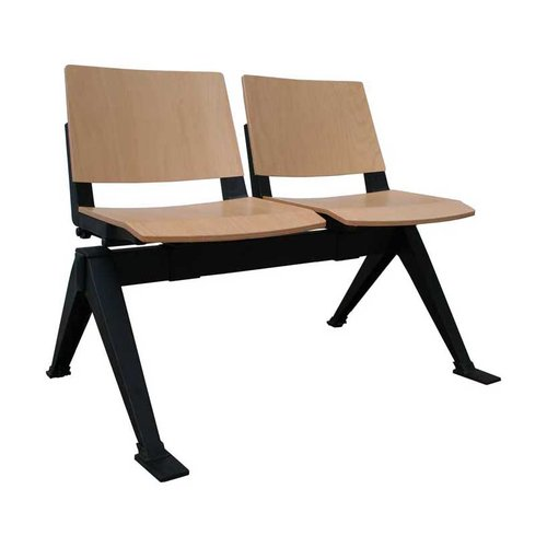 Medi-Beam Double Seating (2 Seats/Wooden)