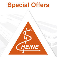 HEINE Diagnostic Special Offers