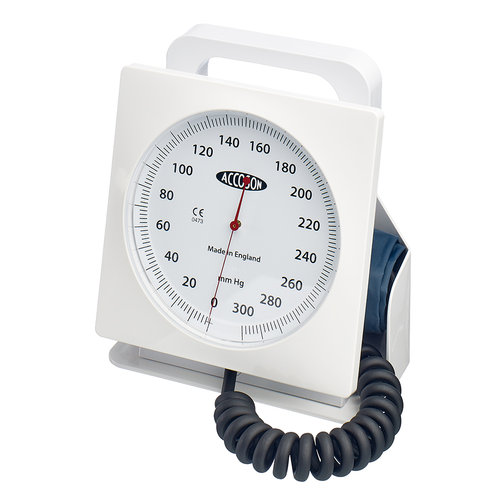 Accoson Six00 Desk Aneroid Sphygmomanometer with Cuff