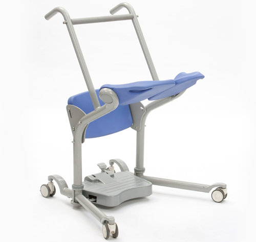 Able Assist Patient Transfer Aid - Leg Adjustable