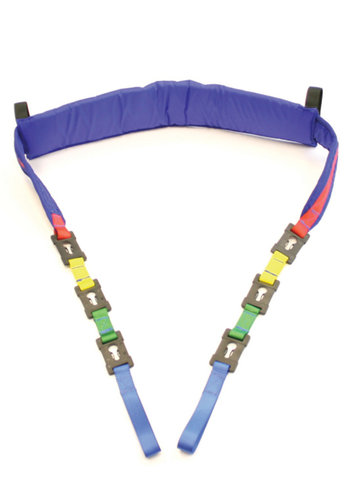 Transfer Sling for Able Assist Patient Transfer Aids