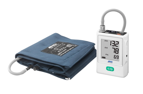 A&D TM-2441 Ambulatory Blood Pressure Monitor with AFib Screening