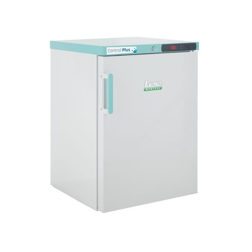 Lec Medical PPSR158UK Pharmacy Plus Fridge - Solid Door 158L