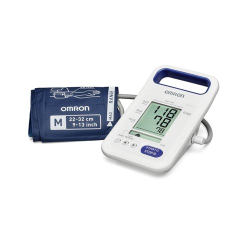 Omron HBP-1320 Blood Pressure Monitor