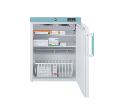 Lec Medical PESR82UK Pharmacy Essential Fridge Solid Door 82L