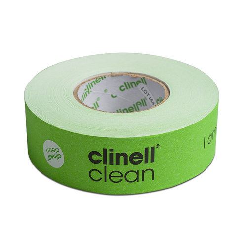 Clinell Indicator Tape - 100 Metres of Tape