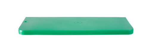 Lid for Clinell Wall Mounted Dispenser - Green