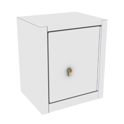Shuttleworth Inner Controlled Drug Cabinet with Euro Lock - 300 x 240 x 350mm