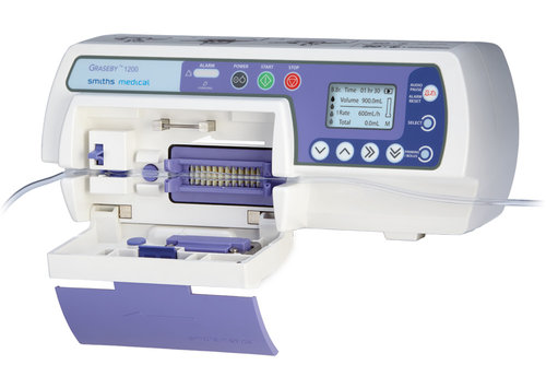 Graseby 1200 Infusion Pump