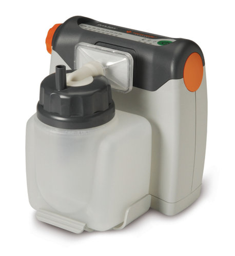 Vacu-Aide 7310 Compact Suction Unit