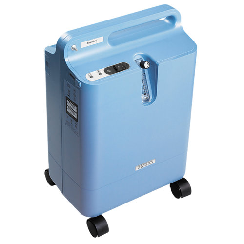 EverFlo Oxygen Concentrator (Includes 3 Year Warranty)