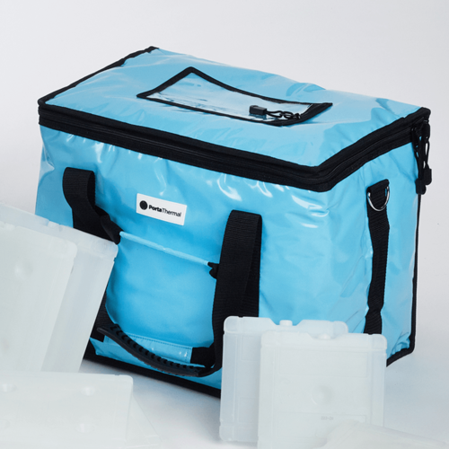 Labcold Medium Portable Vaccine Carry Bag (340 x 410 x 280mm)