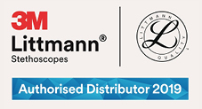 Littmann Authorised Distributor 2019