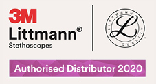 Littmann Authorised Distributor 2020