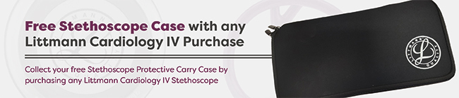 Littmann Free Case