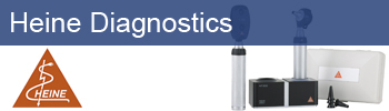 Heine Diagnostic Sets