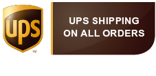 UPS Tracked Delivery