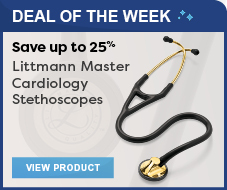 Deal of the Week Littmann