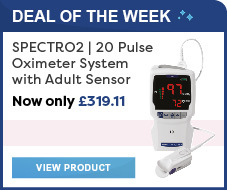 Deal of the Week - Spectro Pulse Oximeter