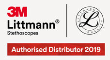 Littmann Authorised UK Distributor